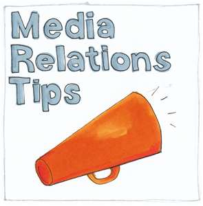 Media Relations- Delivering Your Message